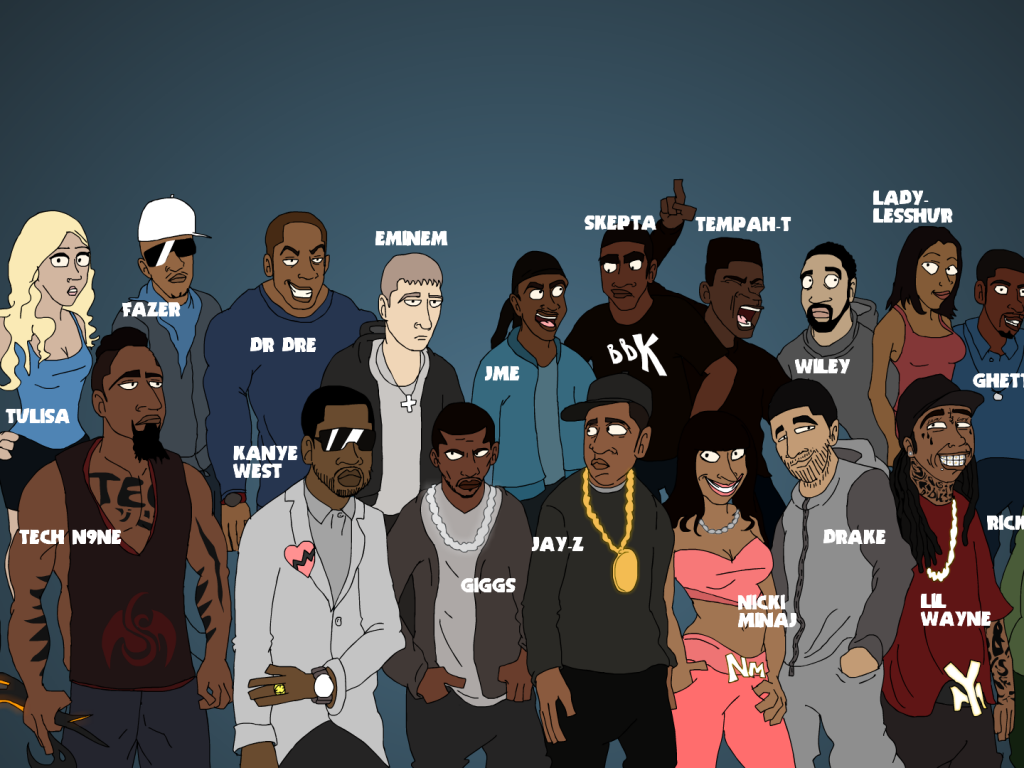 rap wallpaper related keywords - photo #35
