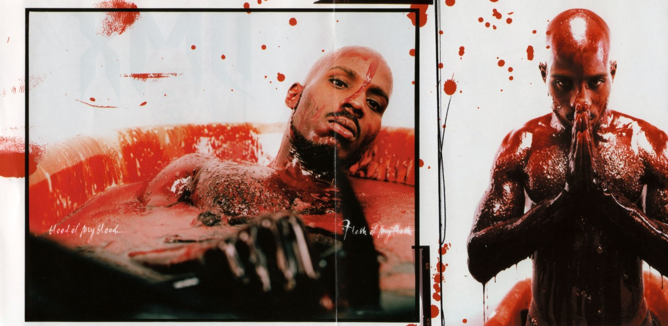 Rap Wallpapers – DMX Blood In Out