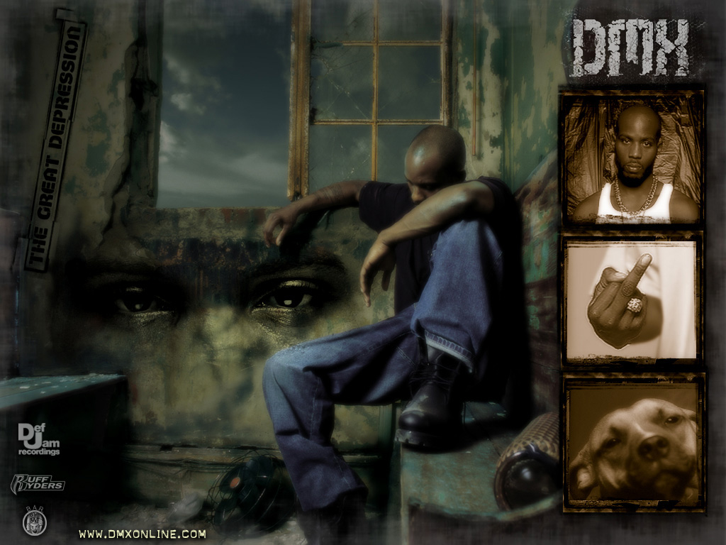 dmx wallpaper - photo #33