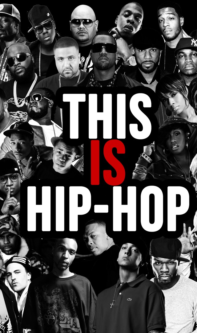 Hip Hop Fashion: Best Hip Hop Wallpapers