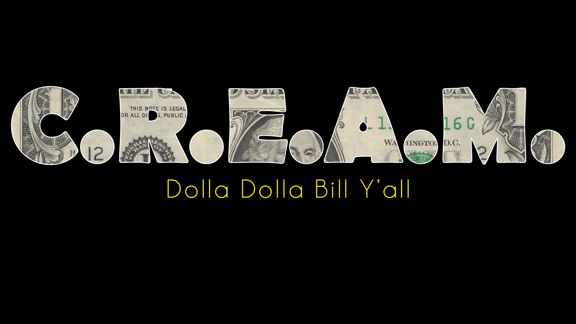 rap wallpapers wu tang cream cash rules everything